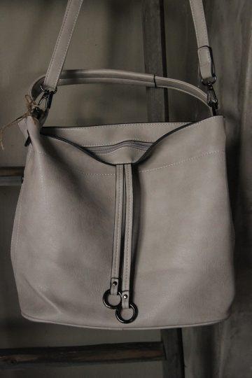 Bag Powder Grey